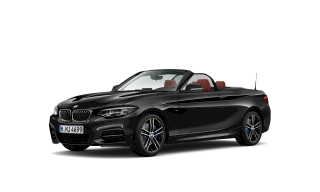 BMW M240i Cabrio