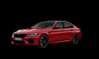 BMW 5er Limousine M